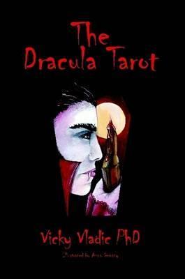 The Dracula Tarot by Vicky Vladic
