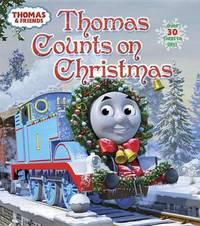 Thomas Counts on Christmas by Random House