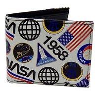 NASA - Bi-Fold Wallet