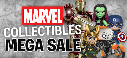 Marvel Collectible Sale