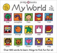 My World by Roger Priddy
