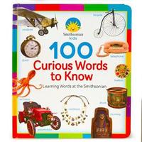 100 Curious Words to Know by Scarlett Wing