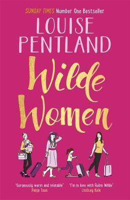 Wilde Women by Louise Pentland image