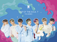 Map Of The Soul: 7 The Journey - Limited Edition (B) by BTS image
