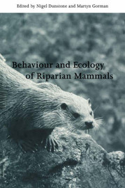 Symposia of the Zoological Society of London: Series Number 71