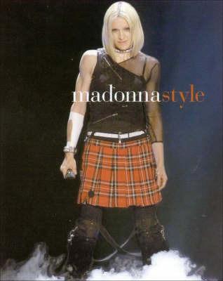 Madonna Style by Carol Clerk image