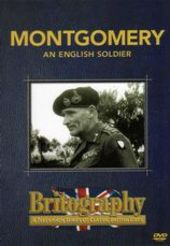 Britography: Montgomery: An English Soldier on DVD