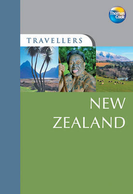 New Zealand by Thomas Cook Publishing image