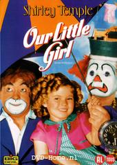 Our Little Girl on DVD