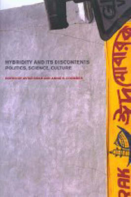 Hybridity and its Discontents