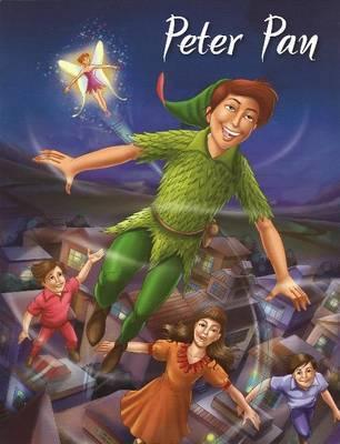 Peter Pan by Pegasus