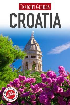 Insight Guides: Croatia
