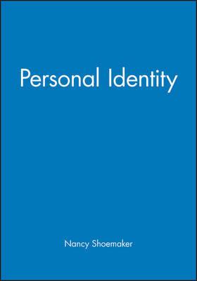 Personal Identity by Nancy Shoemaker