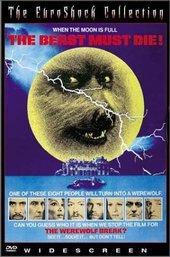 Beast Must Die on DVD