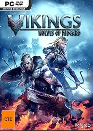 Vikings: Wolves of Midgard for PC Games