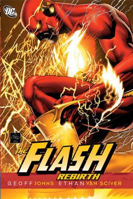 Flash: Rebirth Hc by Geoff Johns image