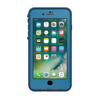 Lifeproof FRĒ Case for iPhone 7 Plus - Base Camp Blue