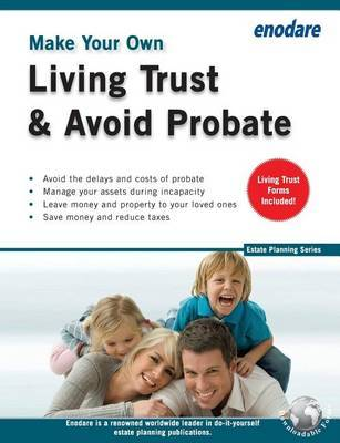 Make Your Own Living Trust and Avoid Probate by Enodare image