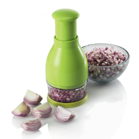 Zeal: Speedy Dice Onion and Vegetable Chopper