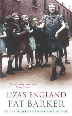 Liza's England by Pat Barker image