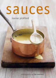 Sauces by Louise Pickford image