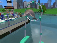 Zoo Tycoon 2: Marine Mania for PC Games image