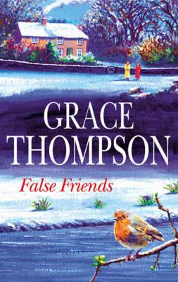 False Friends by Grace Thompson image