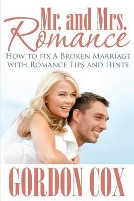 Mr. and Mrs. Romance by Gordon Cox image