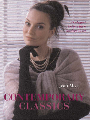 Contemporary Classics by Jean Moss image