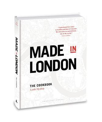 Made in London by Leah Hyslop