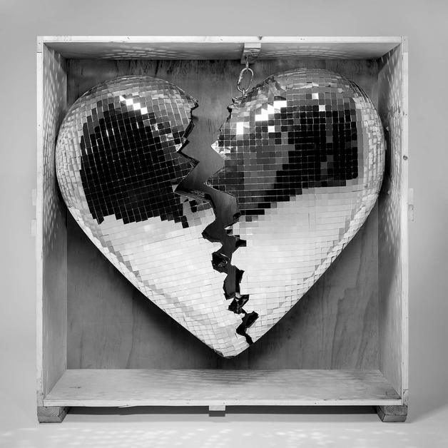 Late Night Feelings (Limited Edition) by Mark Ronson