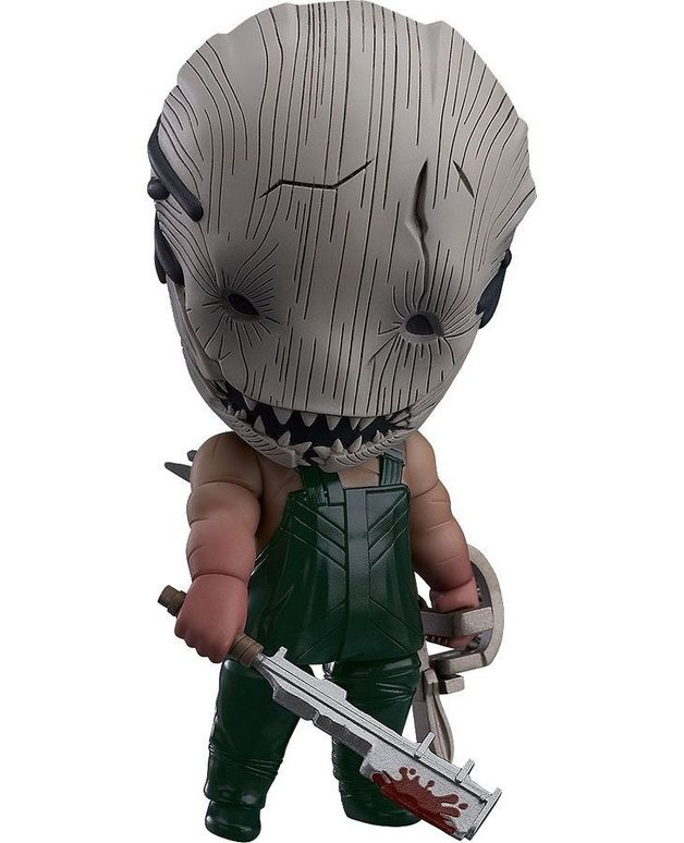 Dead by Daylight: The Trapper - Nendoroid Figure