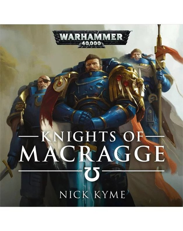 Knights of Macragge