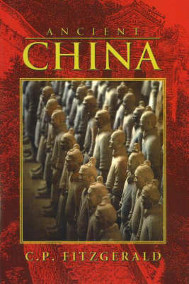 Ancient China by C P Fitzgerald image