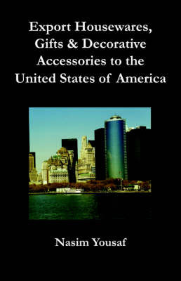 Export Housewares, Gifts & Decorative Accessories to the United States of America by Nasim Yousaf image