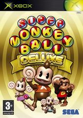 Super Monkey Ball Deluxe for Xbox