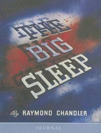 """""""The Big Sleep"""" Journal image"""