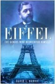 Eiffel by David I. Harvie image