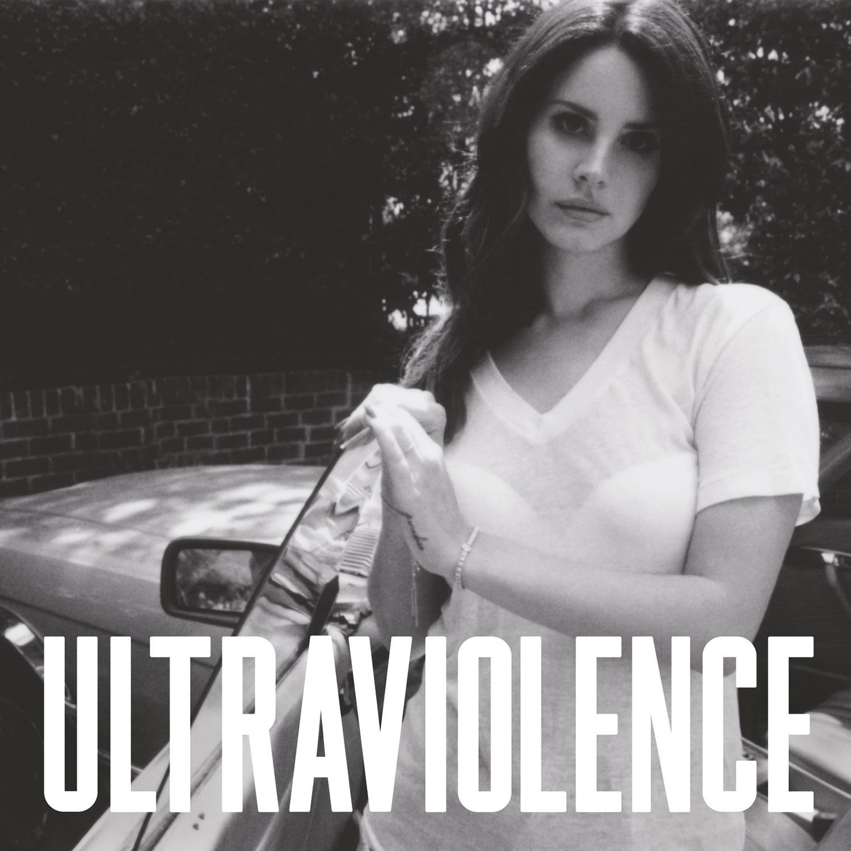 Ultraviolence (2LP) by Lana Del Rey image