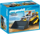 Playmobil: Construction Compact Excavator