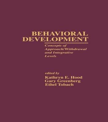 Behavioral Development image