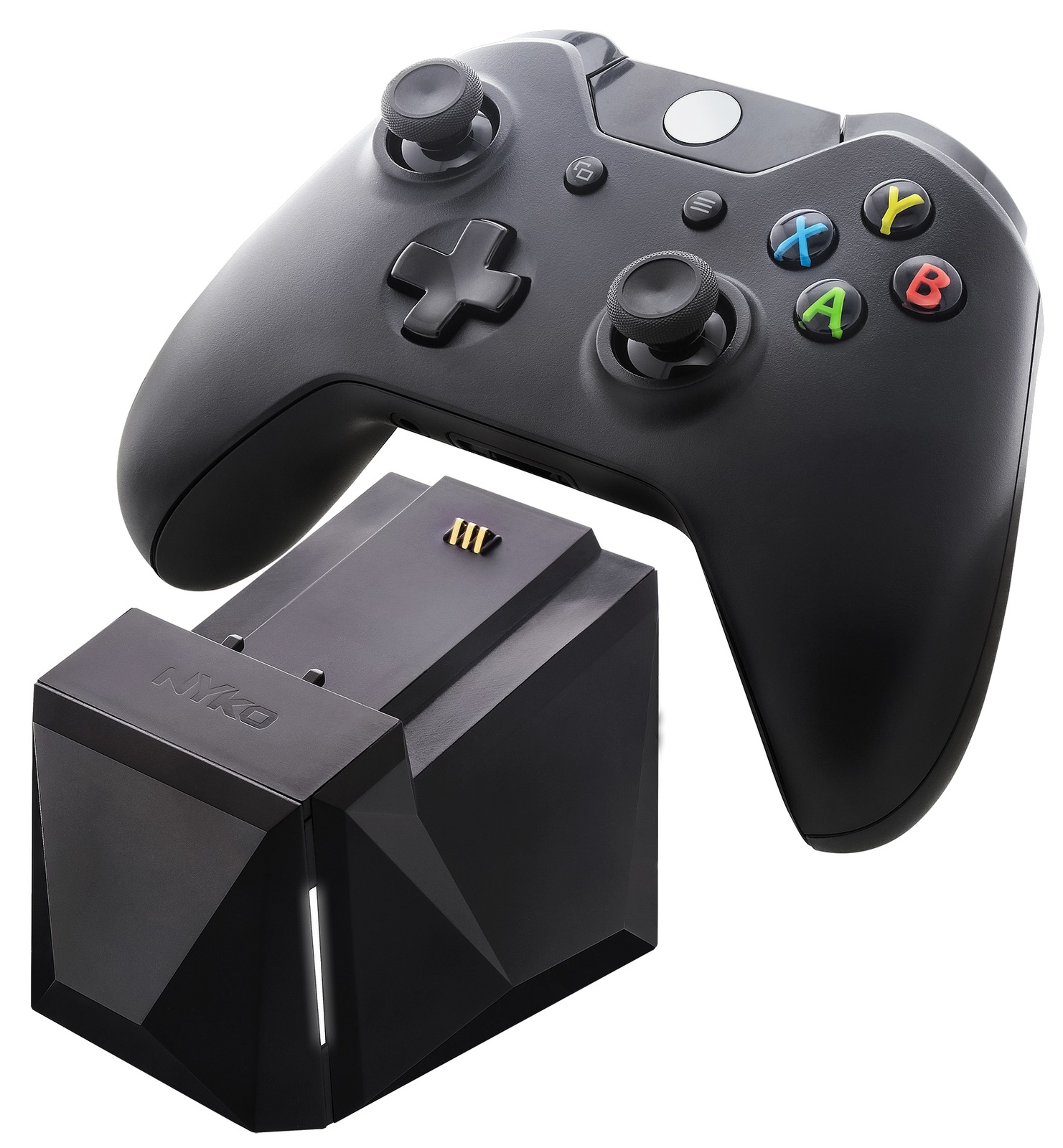 Nyko Xbox One Charge Block Solo for Xbox One image
