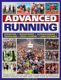 Advanced Running by Elizabeth Hufton