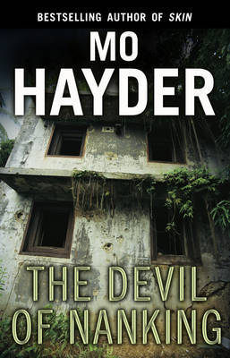 The Devil of Nanking by Mo Hayder image