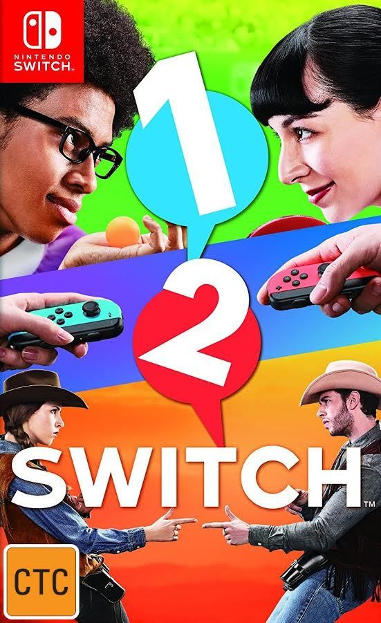 1 2 Switch for Nintendo Switch image