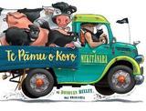 Te Pamu o Koro Meketanara (Old Macdonald's Farm Maori edition) by Donovan Bixley