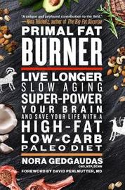 Primal Fat Burner by Nora Gedgaudas