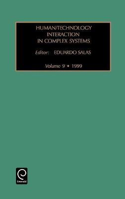 Human/Technology Interaction in Complex Systems image