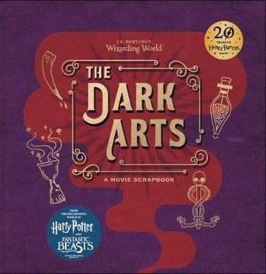 J.K. Rowling's Wizarding World - The Dark Arts by Warner Bros image