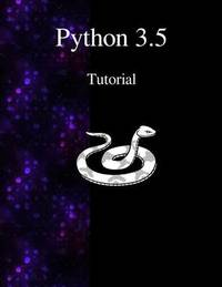 Python 3.5 Tutorial by Various Authors